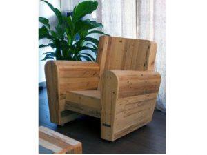 Tuto canap avec palette plans et guides de construction for Modele de fauteuil en palette