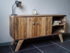 plan meuble palette 9 meubles palette construire pas pas. Black Bedroom Furniture Sets. Home Design Ideas